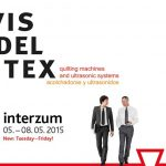 Interzum 2015 anuncio